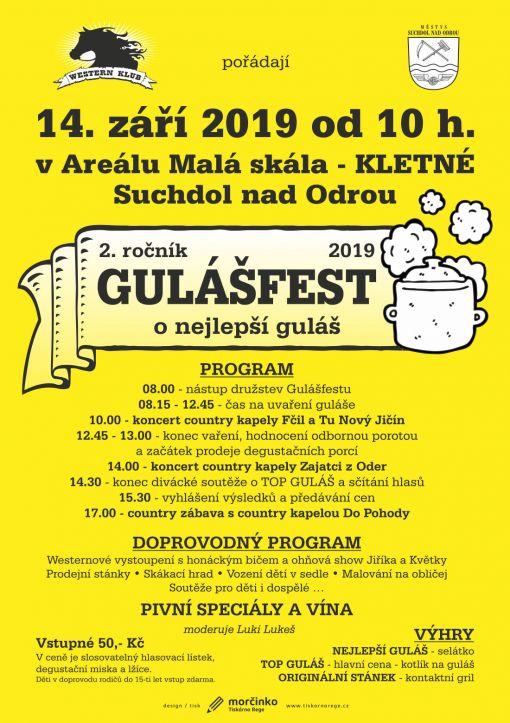 gulašfest