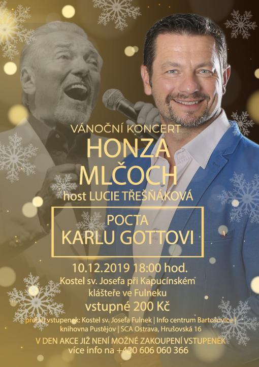 Koncert Fulnek 2019