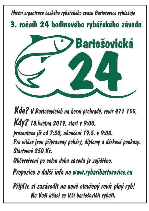 Bartošovická 24